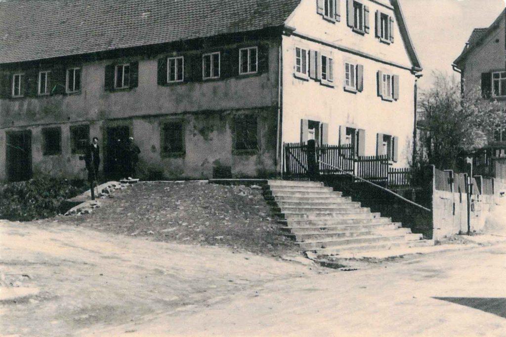 Altes Haus Herrmann/Klenk